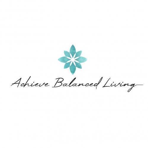 Achieve Balanced Living