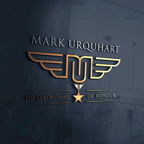 Mark Urquhart Motivator Logo