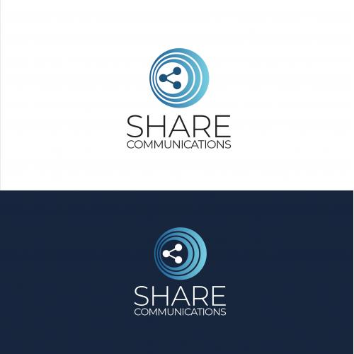 Share Communications Logo