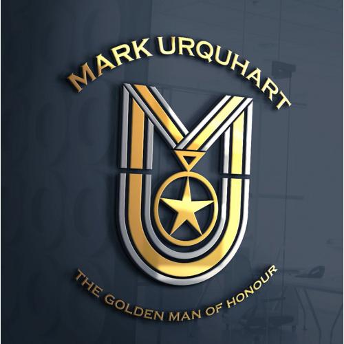Mark Urquhart Logo Alt