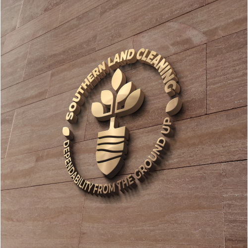 Shouthern Land Cleaning Logo
