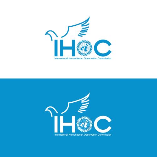 NGO logo design