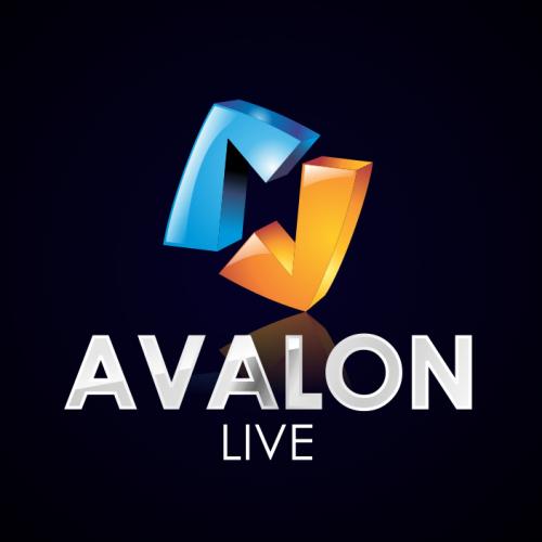 Avalon Logo Design