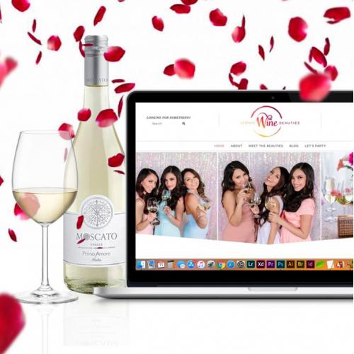 Iconic Wine Beauties
