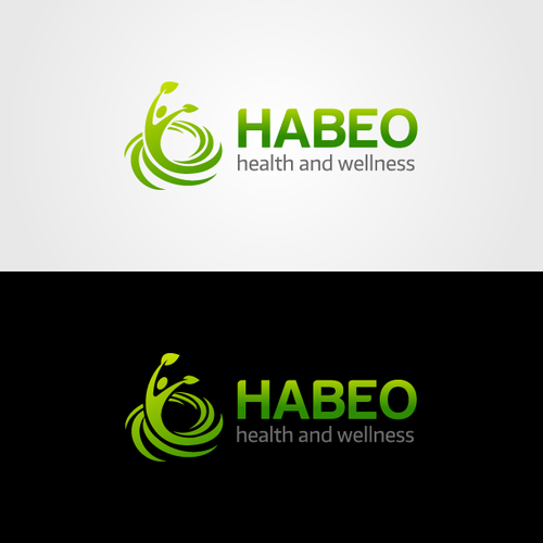 Heath and wellness logo
