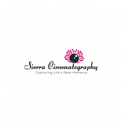 Cinematography logo design