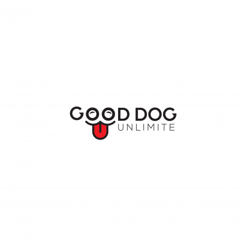 GOOG DOG LOGO