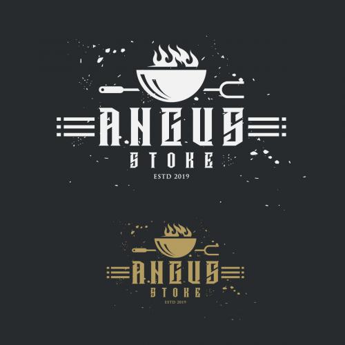Angus Stoke