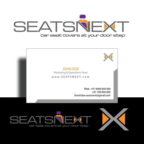 SEATSNEXT Logo