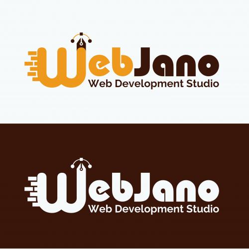 WebJano Logo
