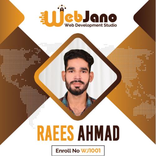 WebJano identity card