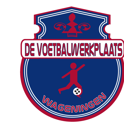 A Danish Soccer Team's logo and patch