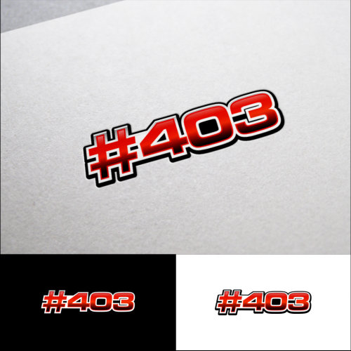 sticker #403