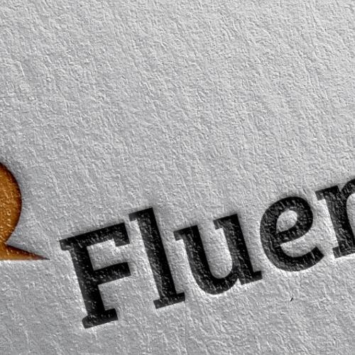 FluentIQ for English learning.