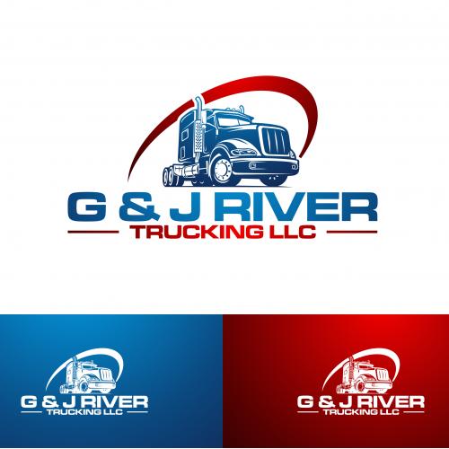 Trucking Logo Design required