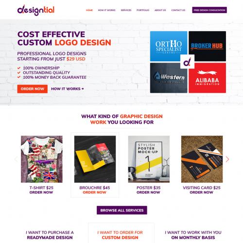Designtial