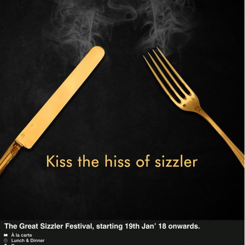 Sizzler Festival