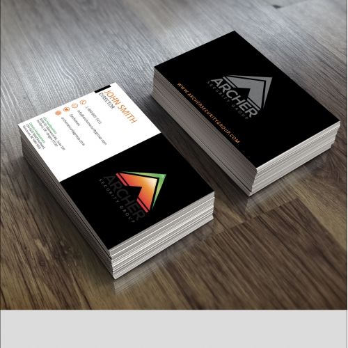 Bussines Card designs