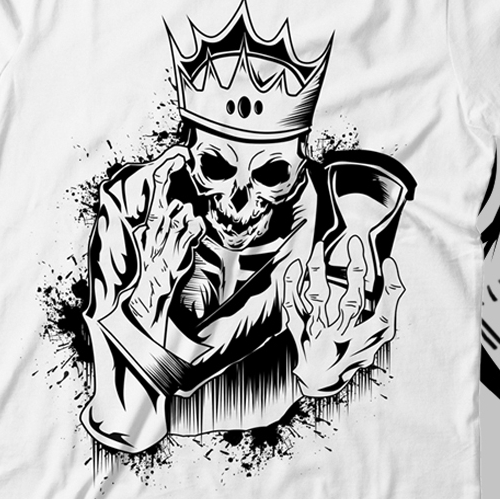 Skull Kings Designs