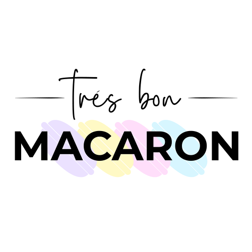 Tres Bon Macaron