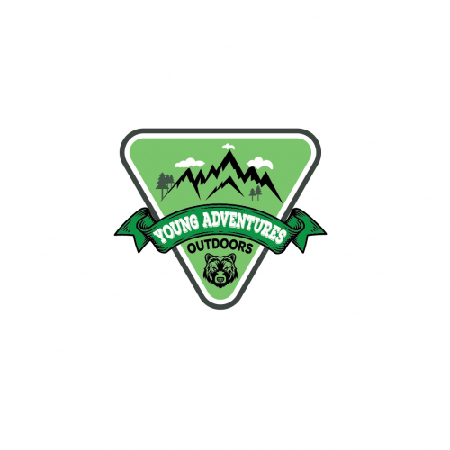logo adventure, outdoor, for efent, spirit, WIld