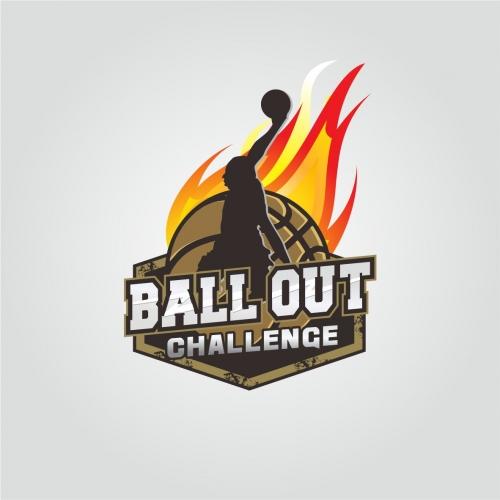 basket tournamen logo