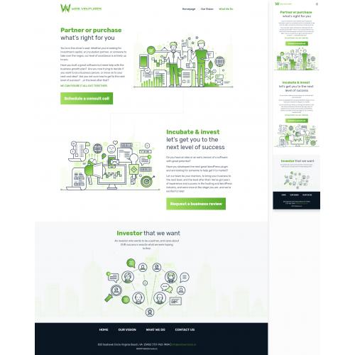 Web Ventures