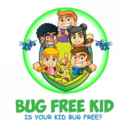 Bug Free Kid