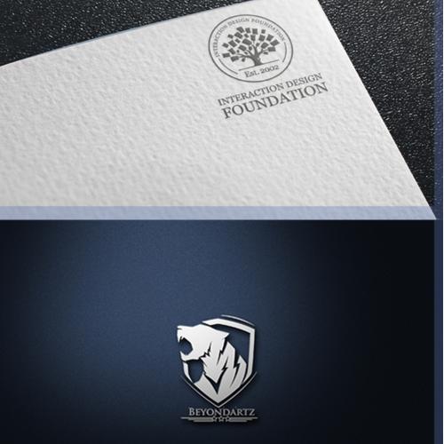 My logo design (freelancer and fiverr)work sample
