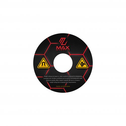 Magnet Label