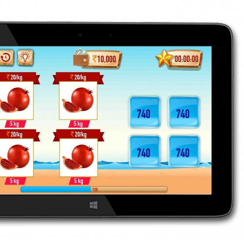 game design screenshot