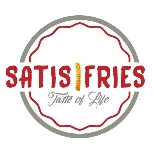 Satisfries logo