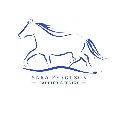 logo horse