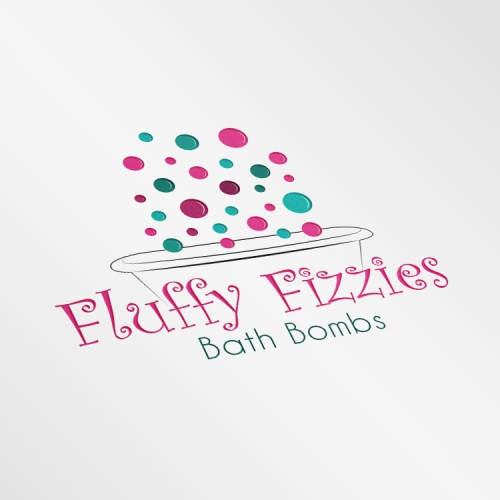 Bath bombs logo