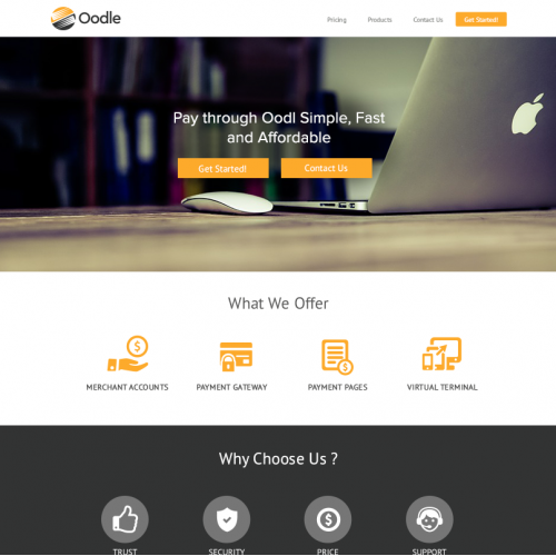 website for oodle