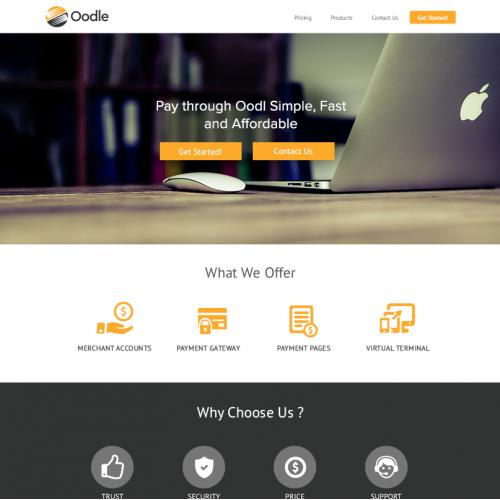 website for oodle