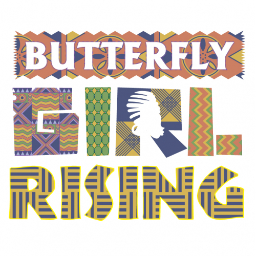 Butterfly Girl Rising