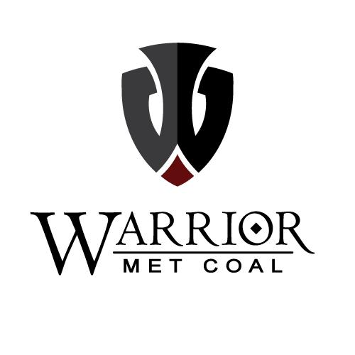 Warrior Met Coal Brand IIdentity