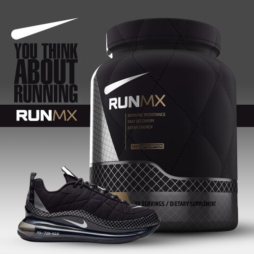 runing supplement