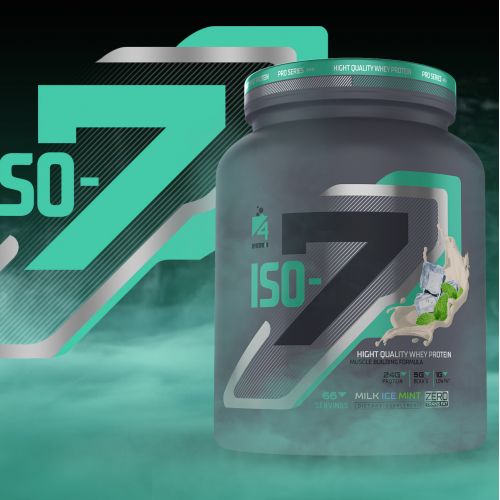 iso 7 whey protein