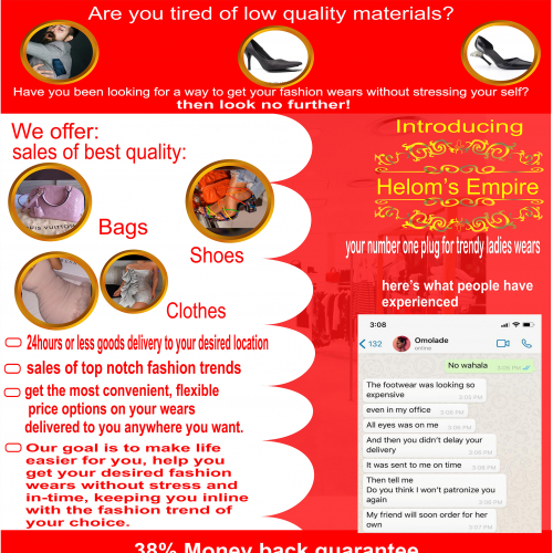 Helom's Empire Flyer