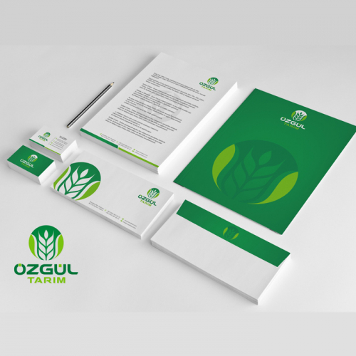 ozgul agriculture