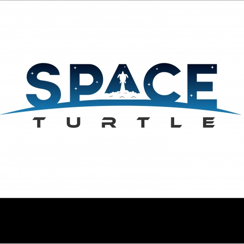 Space turtle