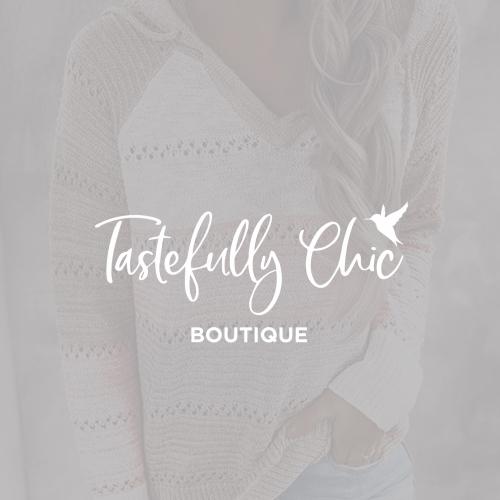 Fashion Boutique Brand Identity
