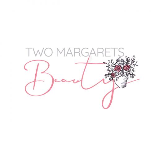 Organic Beauty Shop Logo
