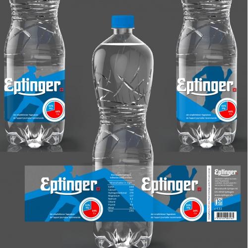 Eptinger Packaging Design