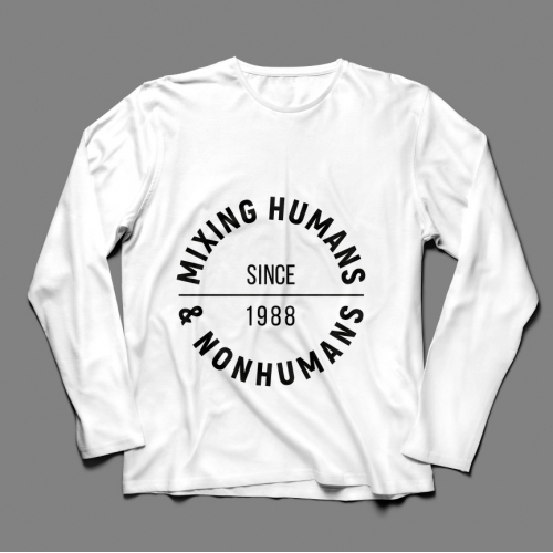 Mixing Human