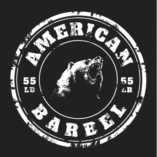 American Barbell T-Shirt