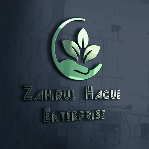 Logo Design- ZH Enterprise