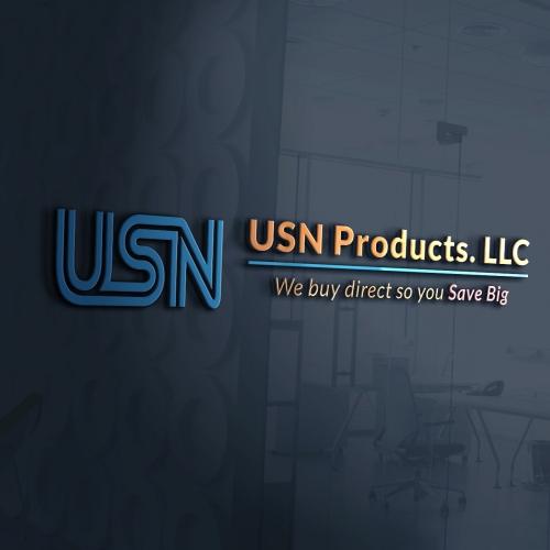 Logo Design- USN Products
